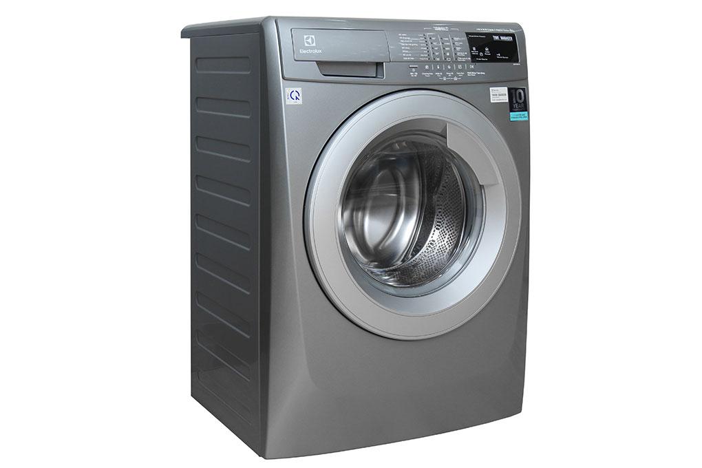 Máy giặt Electrolux Inverter 8 kg EWF12844S hình 2