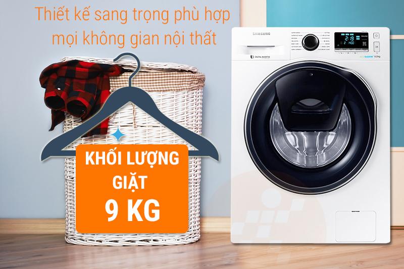 Bán máy giặt tại cần thơ