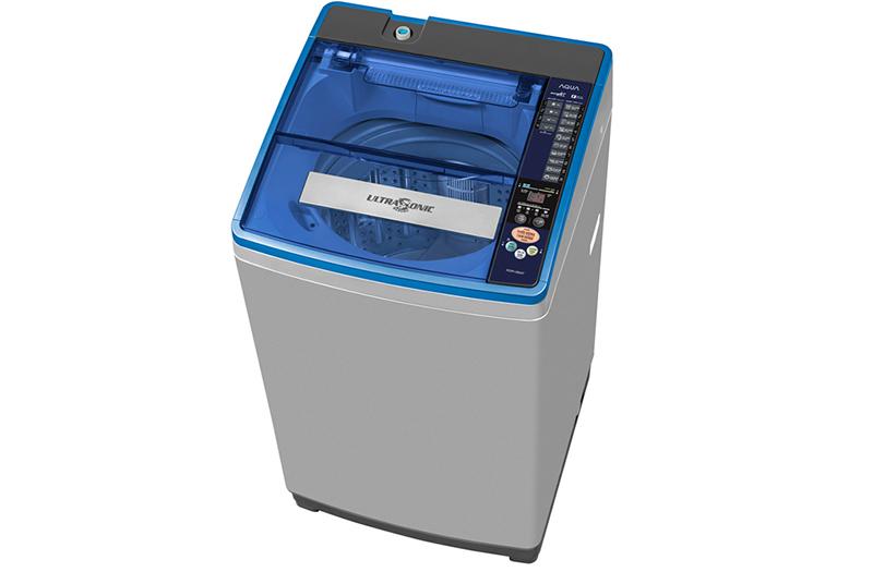 Máy giặt Aqua AQW-U90AT S