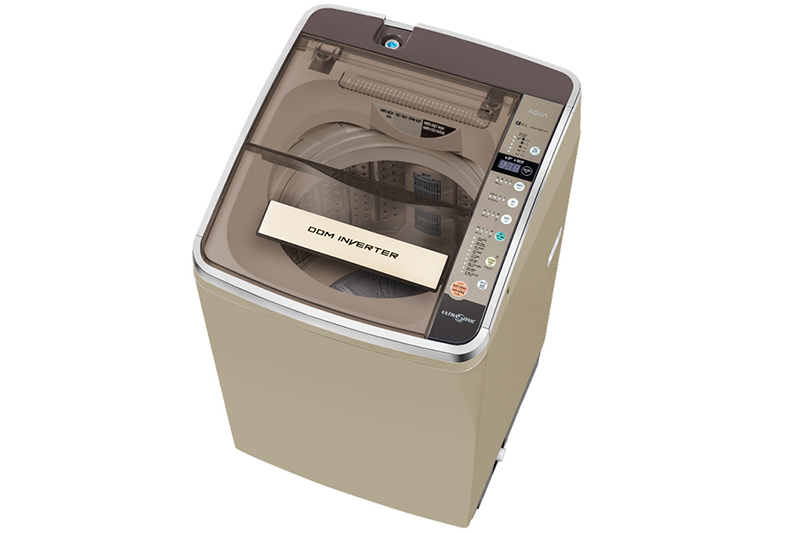 Máy giặt Aqua 9 kg AQW-D901AT N