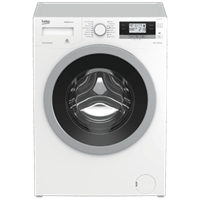 Máy giặt Beko 8 kg WTV-8634-XS0