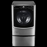 Máy giặt Twin Wash LG 21 kg F2721HTTV