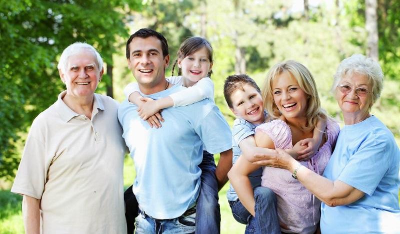 Máy giặt phù hợp với gia đình đông thành viên