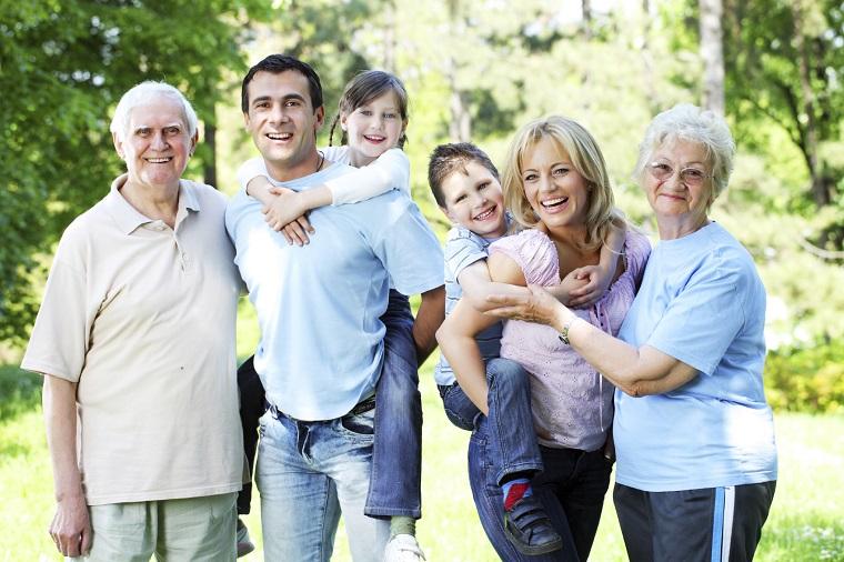 Phù hợp với gia đình đông người