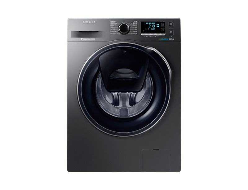 Máy giặt Samsung 10.5 kg WW10K6410QX/SV - Điện máy XANH 08 ...