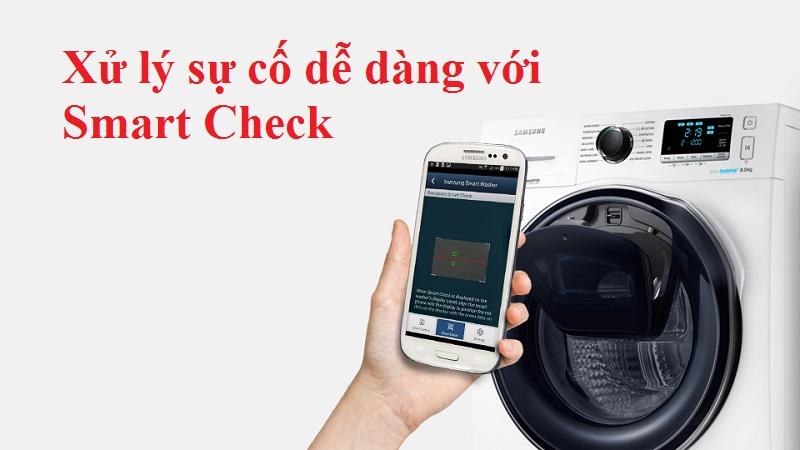 Dễ dàng xử lý sự cố bằng Smart Phone