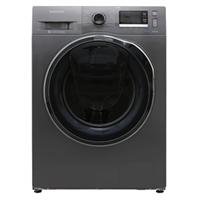 Máy giặt Samsung 10.5 Kg WW10K6410QX-SV