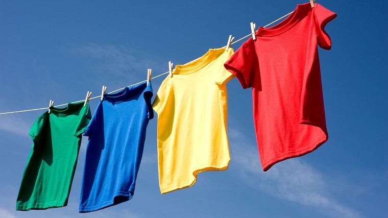 hẹn giờ giặt xong