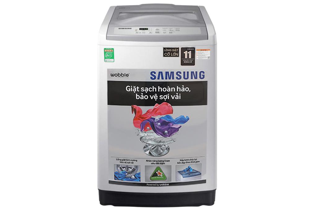 Máy giặt Samsung WA85M5120SG/SV