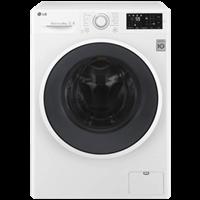 Máy giặt LG 8 kg FC1408S4W