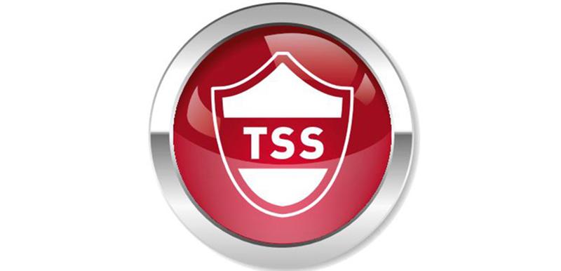 Hệ thống chống giật, chống bỏng TSS