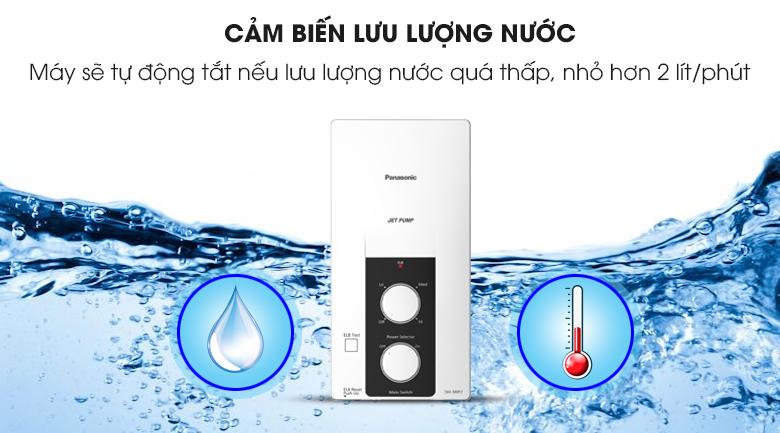 Cảm biến - Máy nước nóng Panasonic DH-3RP2VK
