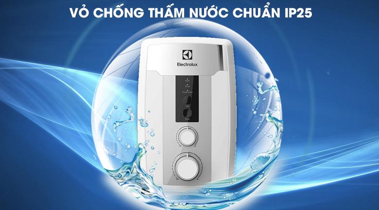 IP25 - Máy nước nóng Electrolux EWE351HB-DWS1