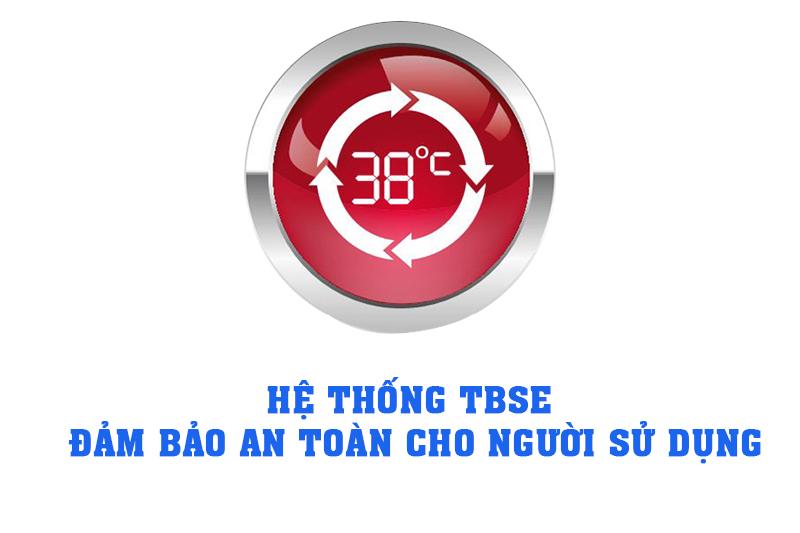 Hệ thống an toàn TBSE