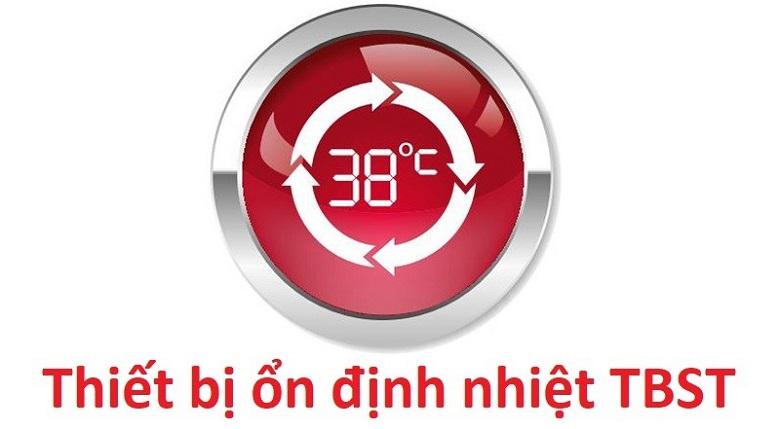 Bộ ổn định nhiệt TBST - Máy nước nóng Ariston AN2 RS 30 lít