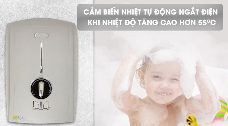 Cảm biến nhiệt độ - Máy nước nóng Centon GD600E 4500W