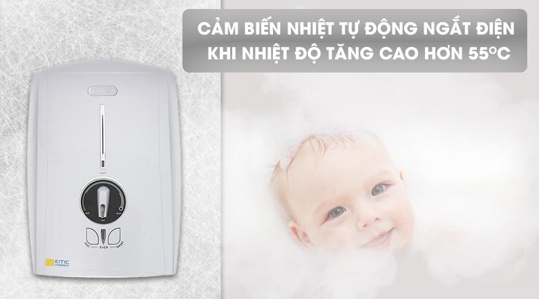 Cảm biến nhiệt - Máy nước nóng Centon GD600ESP 4500W