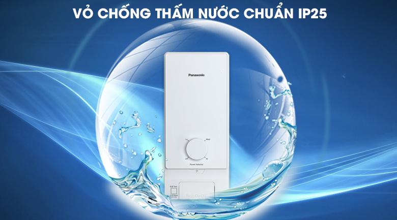 IP25 - Máy nước nóng Panasonic DH-4MP1VW 4.5 kW
