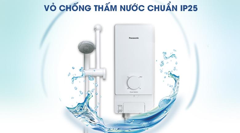 IP25 - Máy nước nóng Panasonic DH-4MS1VW 4.5kW