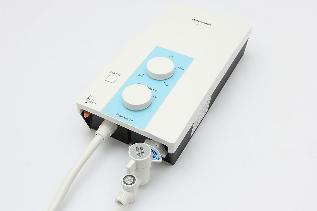Máy nước nóng Panasonic DH-3JL4VA 3.5kW