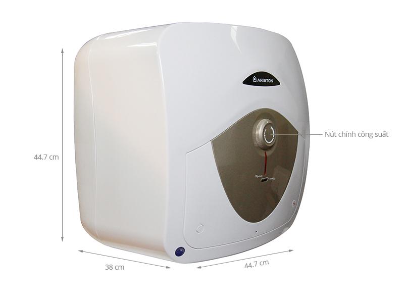 Thông số kỹ thuật Máy nước nóng Ariston AN 30 RS
