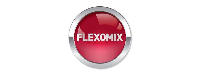 Công nghệ Flexomix cho lượng nước nóng nhiều hơn