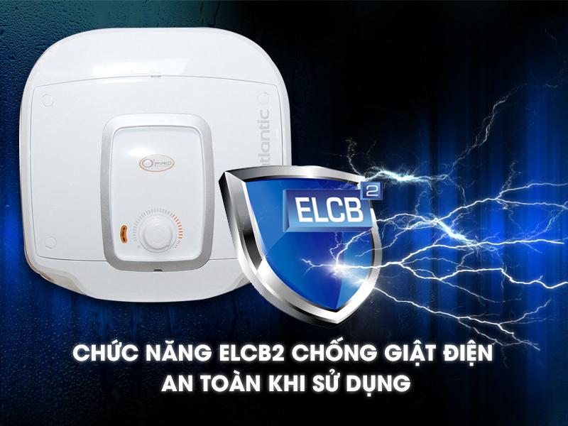 Chống giật ELCB