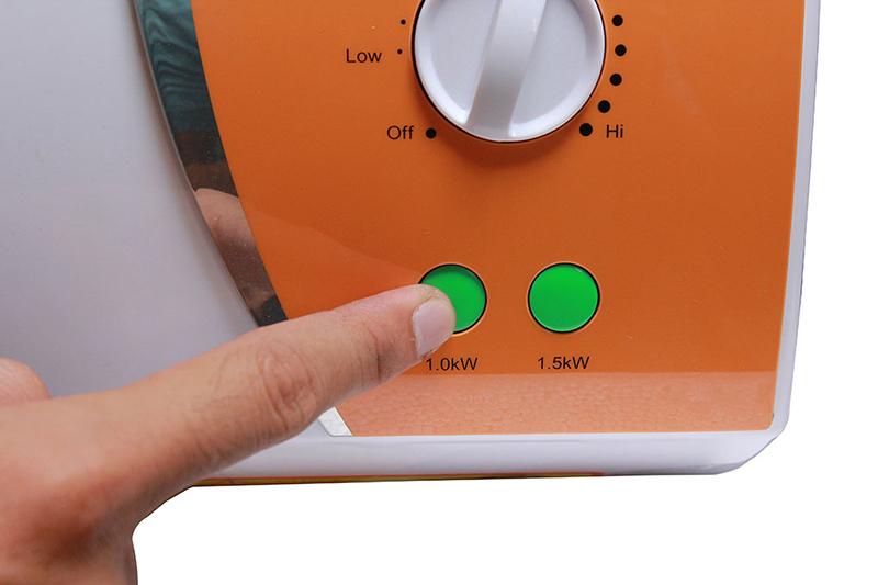 Tiết kiệm điện hiệu quả