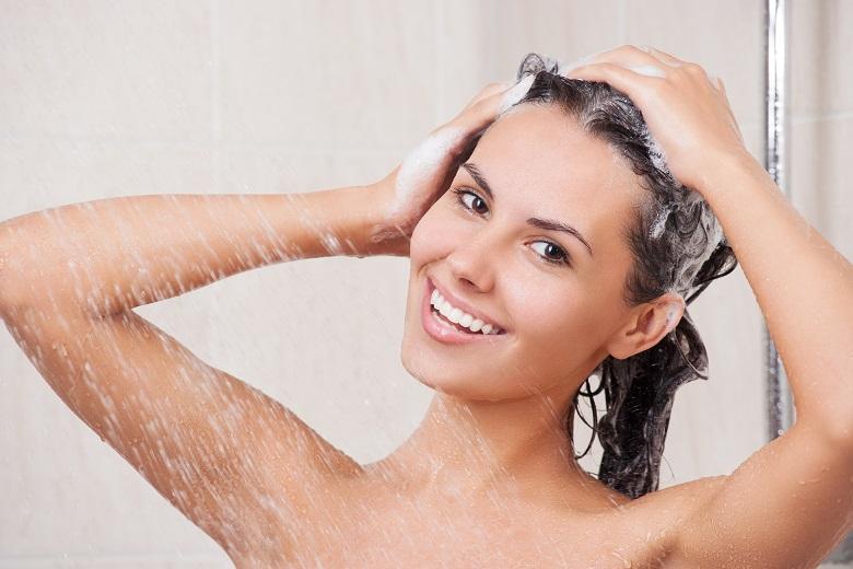 Hệ thống bảo vệ an toàn cho bạn cảm giác thoải mái khi tắm