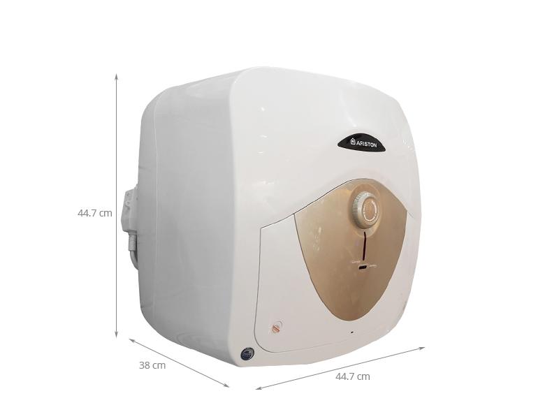 Thông số kỹ thuật Bình nóng lạnh Ariston AN 30 RS MT 30 lít