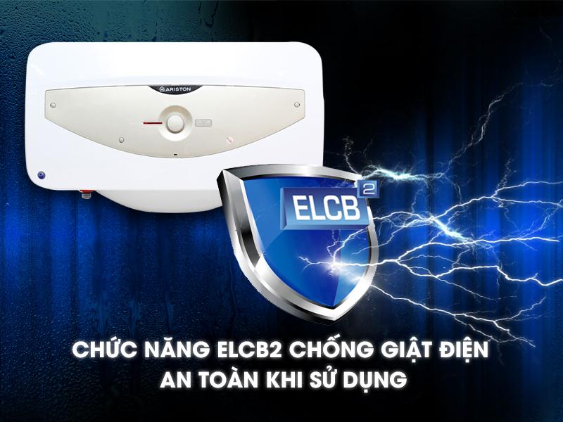 Bảo vệ sự an toàn cho cả gia đình nhờ sự tích hợp hai công nghệ TSS và ELCB