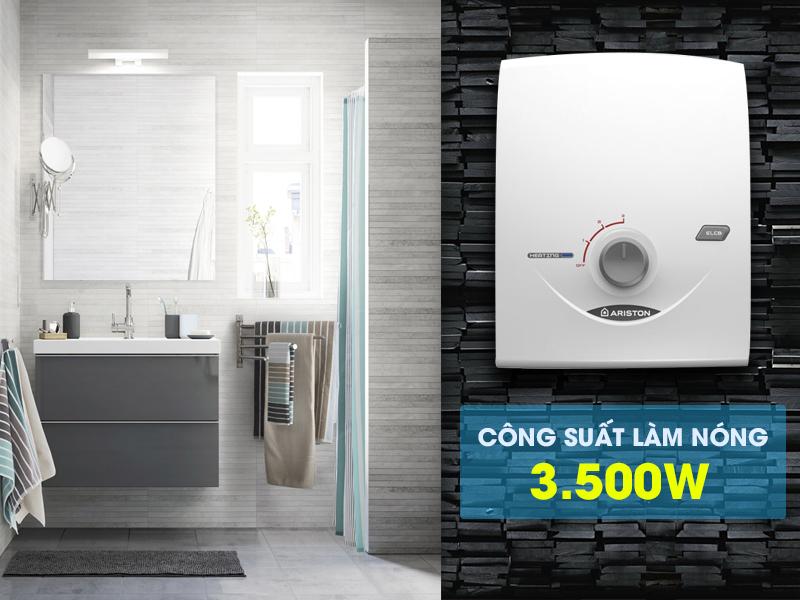 máy nước nóng Ariston SB35E-VN
