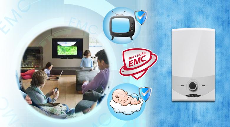 Tương thích điện từ EMC - Máy nước nóng Ariston SM45PE-VN