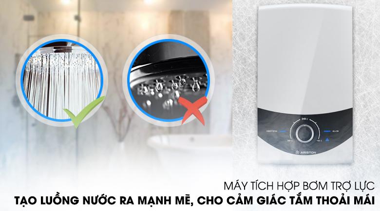 Máy nước nóng Ariston SMC45PE-VN 4.5kW