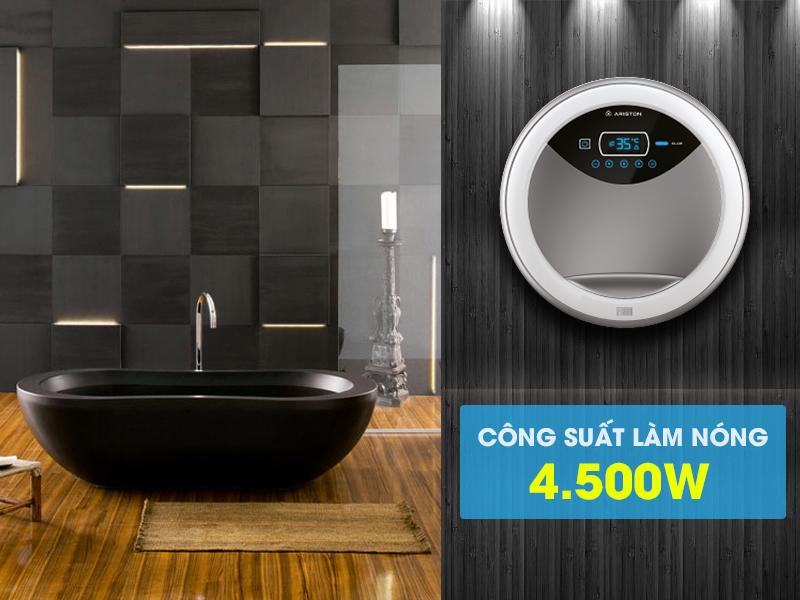 máy nước nóng Ariston RT45E-VN