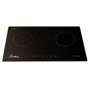 Bếp điện từ đôi Apex APB9922