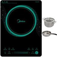 Bếp từ Midea  MI-T2117DB 2100 W