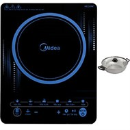 Bếp từ Midea MI-T2117DC 2100 W