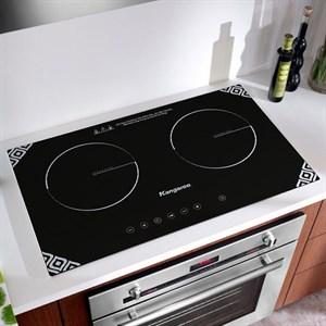 Bếp từ đôi Kangaroo KG498N 3100 W