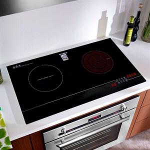 Bếp từ hồng ngoại Whirlpool ACH7327-BLV