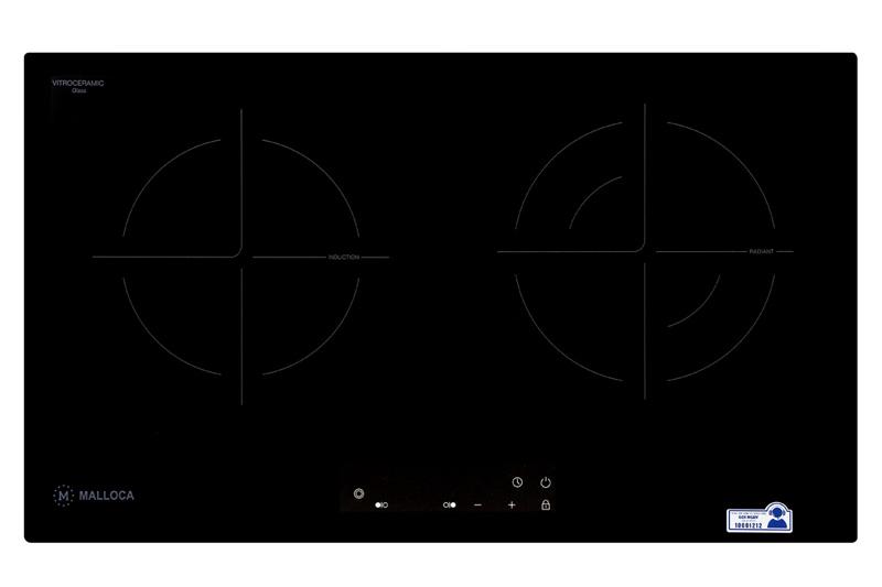 Bếp từ hồng ngoại Malloca MH-7311IR-2