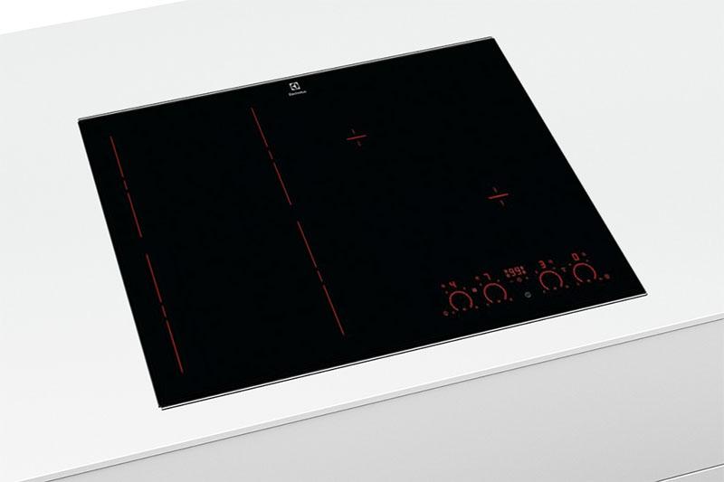 Thiết kế Bếp từ đôi Electrolux EHXD875FAK
