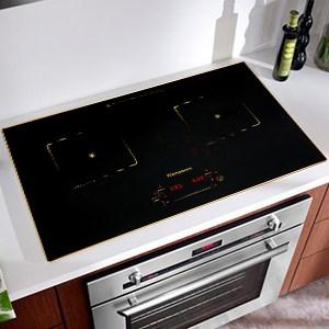 Bếp từ đôi Kangaroo KG438I 3500 W