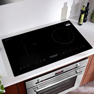 Bếp từ hồng ngoại Sunhouse SHB9105MT 3600 W