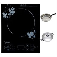 Bếp từ Midea MI-SV21DM 2100 W