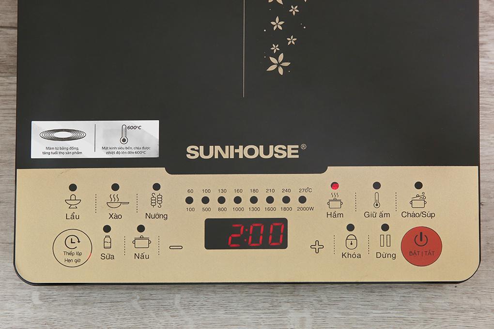 Sunhouse SHD 6861