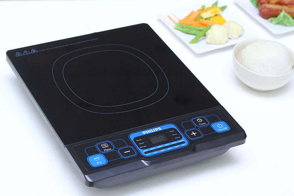 Bếp từ Philips HD4921 hình 1