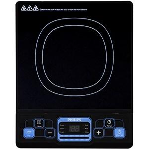 Bếp từ Philips HD4921 2000 W