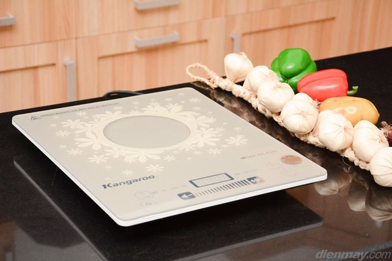 Trang nhã - Bếp từ Kangaroo KG419i