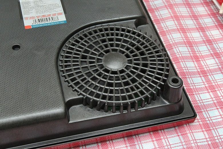 Quạt tản nhiệt hoạt động tốt làm mát nhanh